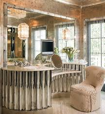 Hollywood Interior Designers Beauteous Glamorous Bathrooms Master Bedroom Pinterest Vanity Decor And