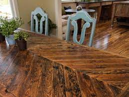 how to build a dining table with