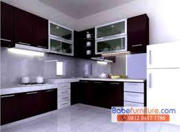 diy kitchen furniture. Babe Furniture - Jasa Pembuatan Kitchen Set Ciledug 0912 8417 1786: Diy