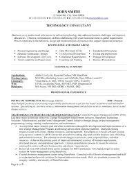 Programming Resume Examples 9 Best Best Programmer Resume Templates ...