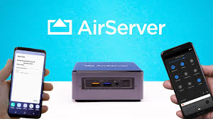 AirServer - Home | Facebook
