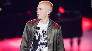 Eminem Has Musics Biggest Vocabulary Study Says Cnn