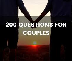 200 questions for couples the best