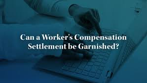 Can An Injury Settlement Be Garnished