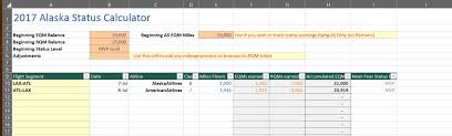 Aa Eqm Chart 35 Precise American Airlines Eqm Calculator