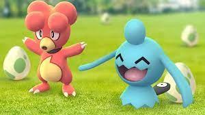 Pokémon Go Event: Ei-Spektakel 2018 - Das Erwartet euch zu Ostern •  Eurogamer.de