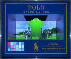 how ralph lauren stays on top by