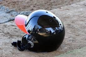 licensed and custom full size and mini football helmets