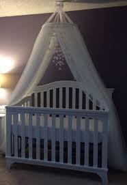 Amazing Diy Crib Canopy 60 For Modern Home with Diy Crib Canopy