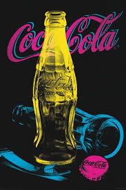 Posters para impresso. Coca Cola ...