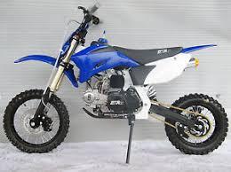 plastics kit yamaha ttr110 styled 125 140 150cc pit bike atomik