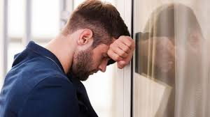 Image result for depression in men images