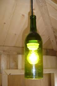 Wine Bottle Light Fixture 121 Best Mason Jars Bottles And Insulators Images On Pinterest