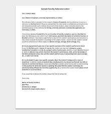 Reference Request Letter Reference Letter Template 50 For Word Pdf Format