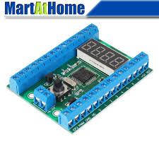Free Shipping UC537 Multi function PLC Module <b>Programmable</b> ...