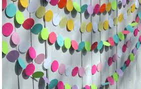 Diy Birthday Decorations Birthday Decorations With Paper Youtube