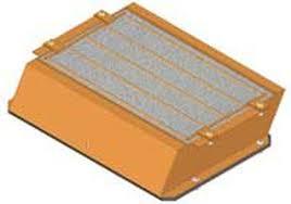 Brackett Ba 8103 1 Element For Filter Assembly Ba 8110