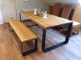 Esstisch Baumkante Interesting Sit Tops Tables Baumkante Massivholz