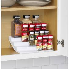 Tier Spice Rack Spice Rack For Cabinet Creative Cabinets Decoration