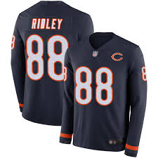 Riley Ridley Limited Therma Sleeve 88 - Chicago Blue Nfl Youth Long Navy Nike Bears Jersey fafeedfbabde|NewsNow: Green Bay Packers News