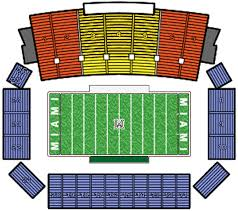 Yager Stadium Seating Chart Ticket Solutions