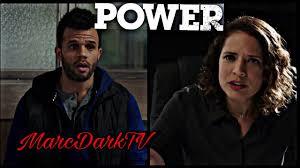 Power Season 5 Daryl Gaines & Blanca Rodriguez Investigation ...