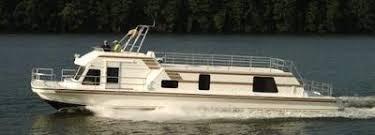 gibson houseboats gibson boats fast planing fiberglass houseboats