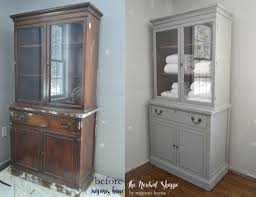 Old Furniture Makeovers Interested In Trying Your Hand At Some DIY