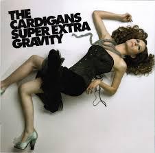 The <b>Cardigans</b> - <b>Super Extra</b> Gravity (2005, Black, CD) | Discogs