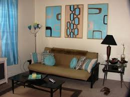 Inexpensive Apartment Decorating Ideas Apartment Living Room - College apartment living room