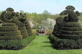 ladew topiary gardens by karma karen