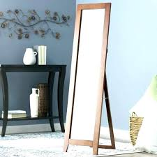 white floor mirror. White Standing Mirror Large Stand Alone Bedroom Medium Size Of Floor Argos