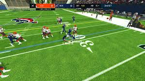 How To Move Up The Depth Chart In Madden 13 Going Head To Head With Madden Nfl 20 Axis Football 2019