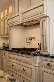 popular of antique kitchen cabinet best 25 antique kitchen cabinets ideas on antiqued