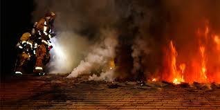 <b>Fire Department</b>