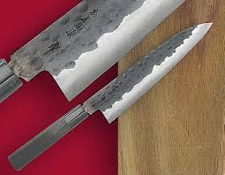RjeullercomHigh End Kitchen Knives
