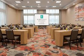 Family Arena St Charles Mo Seating Chart Meetings And Events At Embassy Suites By Hilton St Louis St
