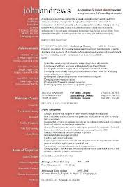 Program Manager Resume Classy Program Manager Resume Sample Beautiful It Director Resume Resume It