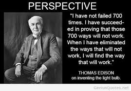 Thomas Edison Quotes Inspiration Thomas A Edison Quotes