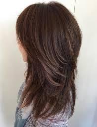 50 Lovely Long Shag Haircuts For Effortless Stylish Looks Haar