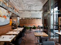 Modern Restaurant Furniture Supply Gorgeous Tehnikum Bistro FORM C A F E Pinterest Restaurant Dining
