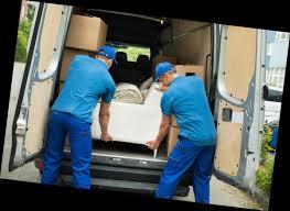 by reich caravan mover service
