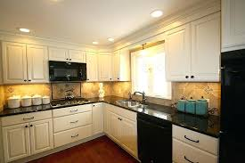 Kitchen lighting placement Layout Guide Kitchen Spacebitco Kitchen Ceiling Light Fixtures Type Recessed Lights Placement Velovelo