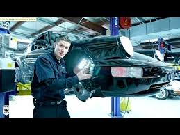 How to Install a Functional <b>Brake Duct</b>: Porsche 964 - YouTube