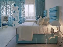 Light Blue Bedroom Curtains French Country Bedroom Curtains