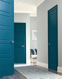 bedroom door painting ideas. I NEVER Thought To Paint Our Doors Anything But White. Bedroom Door Painting Ideas