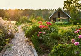 Small Picture Garden Images Stock Pictures Royalty Free Garden Photos And