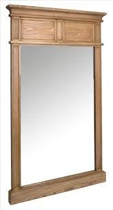 wood wall mirror. Wooden Wall Mirrors | Metal Art Contemporary Range Brilliant Wood Mirror