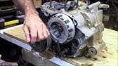 removal of foreman 450 es front differential removal 14 58