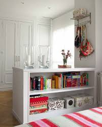 Marvelous Storage For Small Bedroom Without Closet